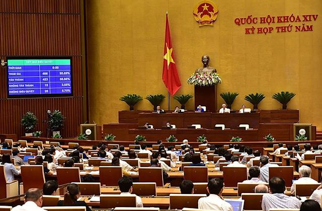 Vietnam's new tech laws may stifle online dissent