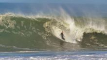 Adrénaline - Surf : Des vagues de folie à Hossegor avec Jérémy Florès et Joan Duru