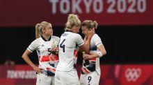 Great Britain vs Australia predicted line-ups: Team news ahead of Tokyo Olympics quarter-final