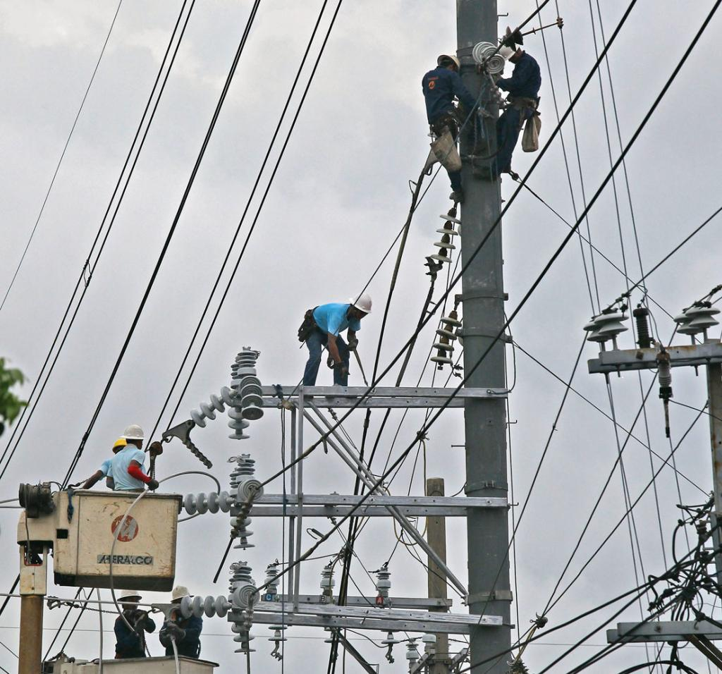 Meralco rates up this month