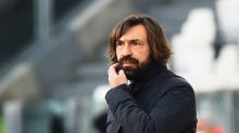 League title remains the target for Juventus, says Pirlo