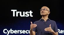 Microsoft exec: 'We continue to see passwords being a big risk' for companies