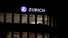 Zurich agrees 2 billion pound longevity swap for Britain's National Grid