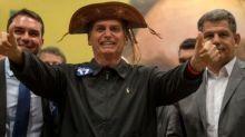 Bolsonaro vince le elezioni presidenziali in Brasile