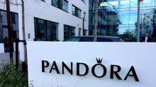 Recovery signs boost jeweller Pandora despite profit drop