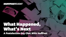 What Happened And What's Next: A Postelection Q&A With HuffPost