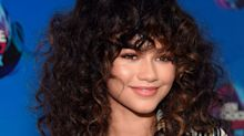 Only Zendaya Could Make Wearing PJs On The Teen Choice Awards Red Carpet Look Oh-So-Chic