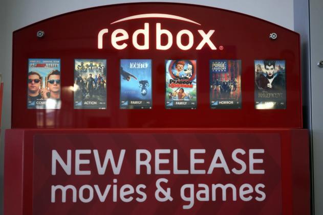 Redbox deal with Universal eliminates rental window delay