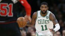 Chicago Bulls vs Boston Celtics