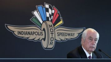 Indy 500 moved to August due to coronavirus