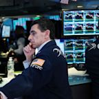 US STOCKS SNAPSHOT-Futures sink as coronavirus cases outside China surge