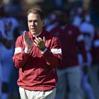 Nick Saban on George Floyd protests: 'It's time to love each other'