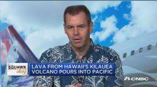Hawaiian Airlines CEO:  Vast majority of Hawaii tourism i...