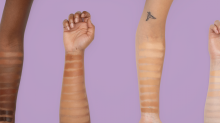 Lush Is Launching 40 Shades Of Foundation – But There's Just One Catch