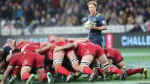 World Rugby to trial more new laws