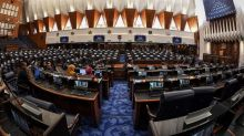 Opposition MPs stage mass walkout over Speaker choice