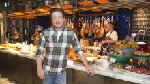 Will a sugar tax work? Well, it did at Jamie Oliver's Italian restaurants