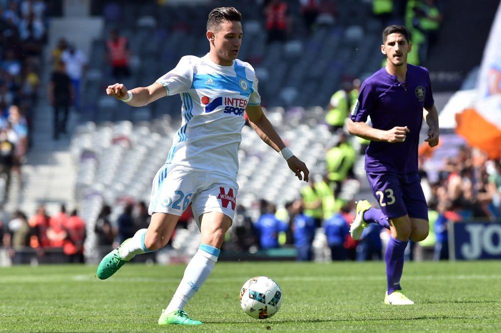OM: Bafé Gomis envoie Thauvin au Bayern