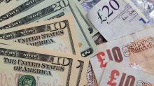 ¿Seguirá cayendo el par GBPUSD?