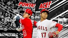 Heading back to the mound, Shohei Ohtani resumes his quest for two-way greatness