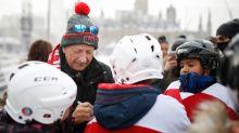 Senators owner Eugene Melnyk dangles relocation on eve of outdoor game