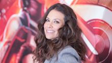 Evangeline Lilly says she was 'cornered' into taking her clothes off on 'Lost': 'I was crying my eyes out'