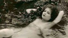Clara Bow, el primer icono feminista del cine que fue olvidado por Hollywood