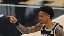 Report: Hawks sign John Collins to 5-year, $125 million deal