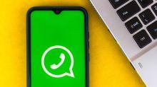 WhatsApp fica fora do ar