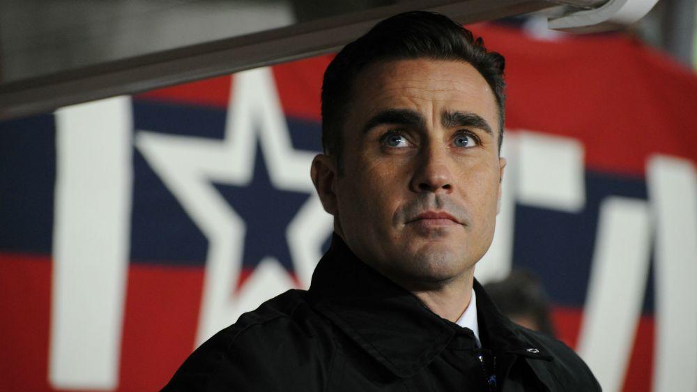 Fabio Cannavaro nuovo allenatore del Guangzhou Evergrande: è un ritorno