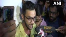 Crime Branch arrests Umar Khalid in Delhi violence case, gets 3-day remand