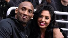 Kobe Bryant's Widow Sues Helicopter Company over Fatal Crash, No Sign of Mechanical Failure