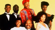 Will Smith is working on a 'Fresh Prince of Bel-Air' spin off series