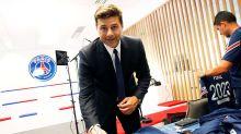 Mauricio Pochettino renovó contrato como entrenador del PSG hasta junio de 2023