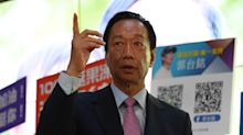 FoxConn founder suggests Apple moves production out of China