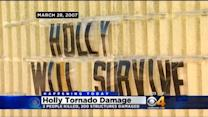 Town Of Holly Remembers 8-Year Tornado Anniversary