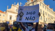 Portuguese police told to remove racist tattoos within six months