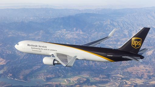 UPS Affirms Guidance, Tops Revenue, But Stock Sinks Early