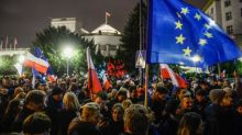 'Declaration of war': Polish row over judicial independence escalates