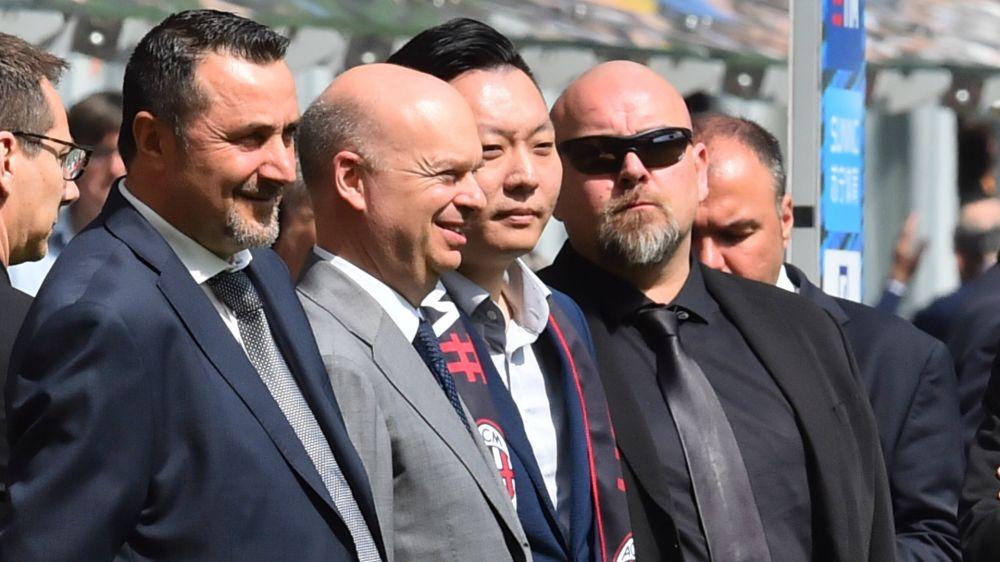 Goal Economy - Calciomercato: Bonucci&co, perchè il Milan può spendere così tanto?