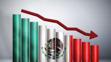 La economía de México sufre su mayor caída en 11 años