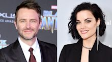 Jaimie Alexander circulates petition to bring back Chris Hardwick following sexual assault allegations
