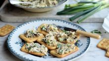 12 New Year's Eve Finger Foods