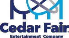 Cedar Fair Appoints Louis Carr to Board of Directors