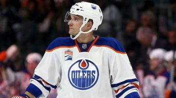 How much does Sekera injury hurt the Oilers?
