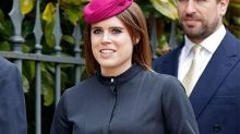 Princess Eugenie steals the show in $6,330 look
