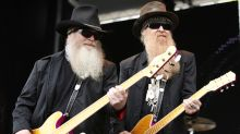 ZZ Top bassist and Rock & Roll Hall of Fame inductee Dusty Hill dead at 72