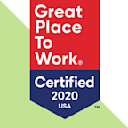 Branded Group Receives Great Place to Work® Certification for Third Year