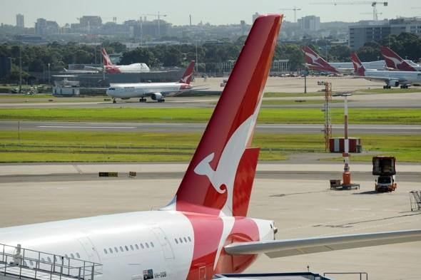 "<p>We've heard of vomiting bugs in hotels and cruises but rarely on a plane. On a flight from Chile to Sydney in August 2013, <a href=""http://travel.aol.co.uk/2013/08/02/26-passengers-norovirus-outbreak-qantas-flight-chile-sydney/"" target=""_blank"">26 passengers became violently ill with gastroenteritis</a> after celebrating at a festival in Brazil and picking up the bug before boarding the plane. Some of the passengers were taken to hospital once the plane landed in Sydney and the plane had to be quarantined and disinfected upon arrival. This is one flight we're really glad we weren't on as the Boeing 747-400 only had eight toilets and the group developed vomiting and diarrhoea.</p>"