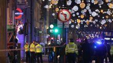 Spari a Londra, gente fugge da stazione metro Oxford Circus-VIDEO